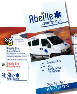 abeille-ambulances